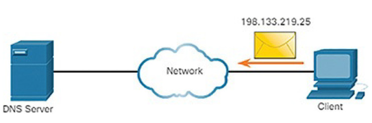 CCNA Cyber Ops (Version 1.1) – Chapter 4: Network Protocols and Services 269