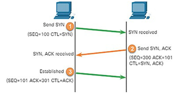 CCNA Cyber Ops (Version 1.1) – Chapter 7: Network Attacks: A Deeper Look 43