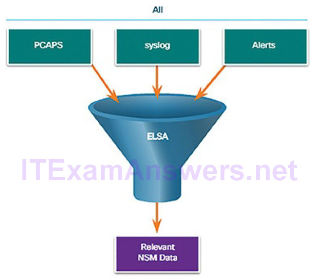 CCNA Cyber Ops (Version 1.1) – Chapter 12: Intrusion Data Analysis 26