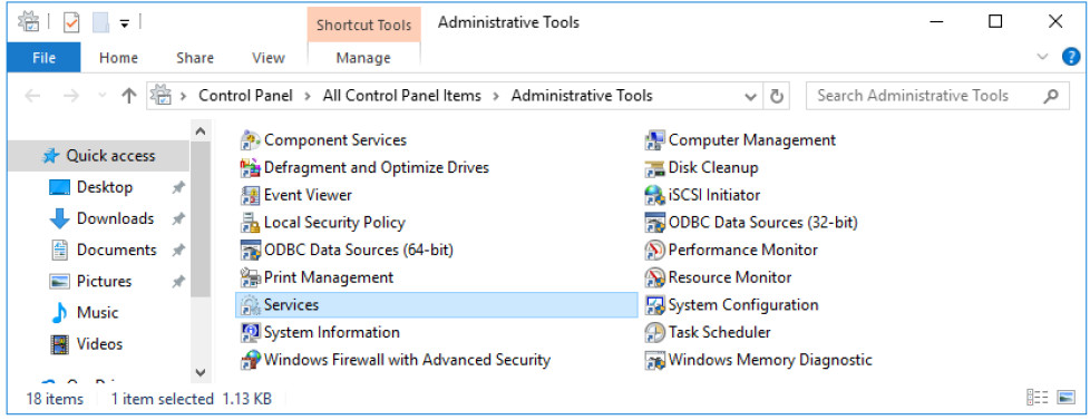 2.2.1.13 Lab – Monitor and Manage System Resources in Windows (Instructor Version) 7