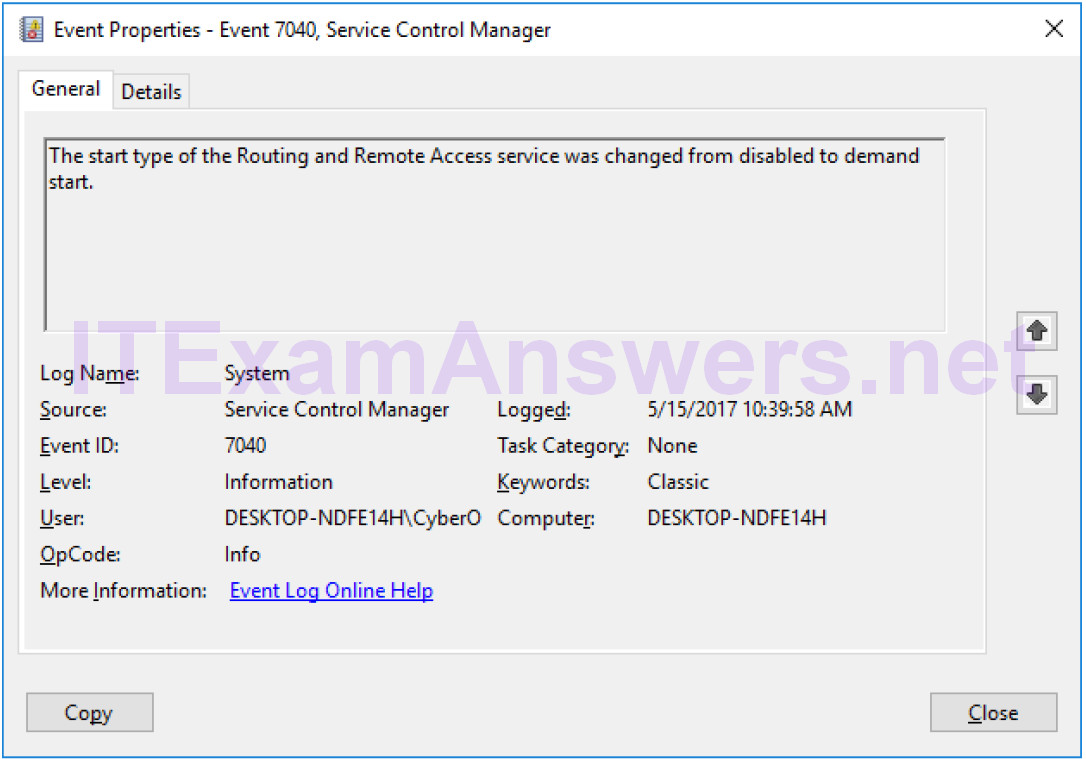 2.2.1.13 Lab – Monitor and Manage System Resources in Windows (Instructor Version) 18