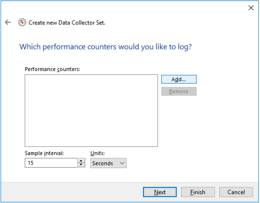2.2.1.13 Lab – Monitor and Manage System Resources in Windows (Instructor Version) 21