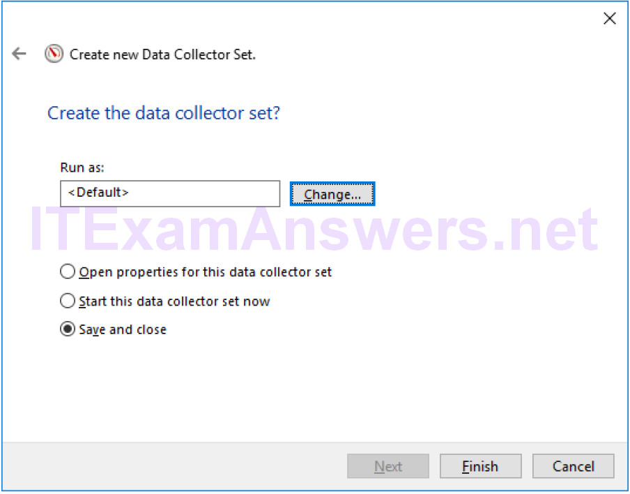 2.2.1.13 Lab – Monitor and Manage System Resources in Windows (Instructor Version) 28