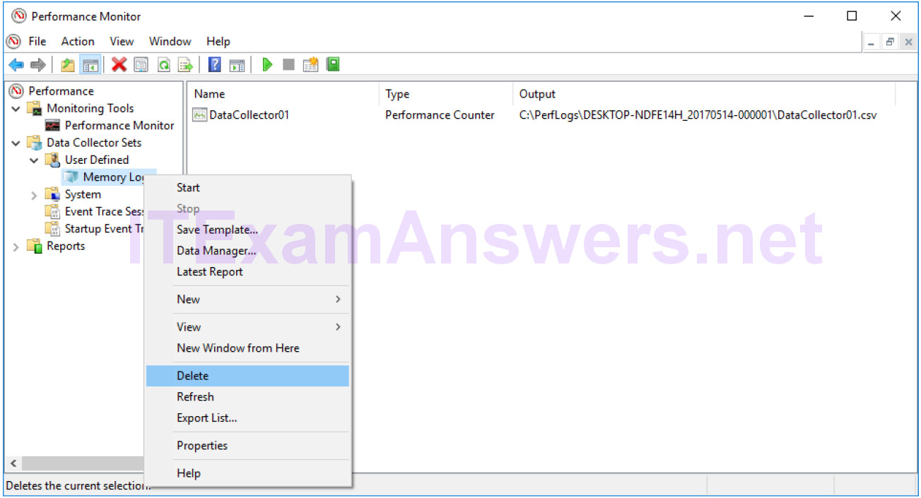 2.2.1.13 Lab – Monitor and Manage System Resources in Windows (Instructor Version) 36