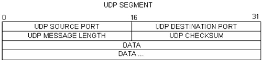 4.6.4.3 Lab – Using Wireshark to Examine TCP and UDP Captures (Instructor Version) 16