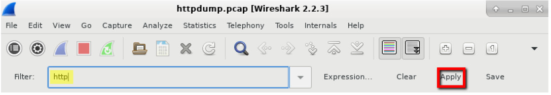 4.6.6.5 Lab – Using Wireshark to Examine HTTP and HTTPS (Instructor Version) 3