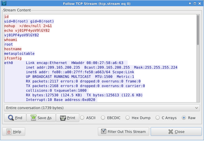 12.4.1.2 Lab – Isolate Compromised Host Using 5-Tuple (Instructor Version) 9