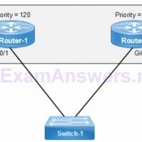 Section 5 - Infrastructure Services (CCNA 200-125 Theory) 5