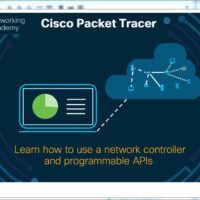 Cisco Packet Tracer v8.0