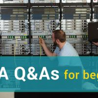 TOP 200 CCNA Interview Questions and Answers for Beginners 1