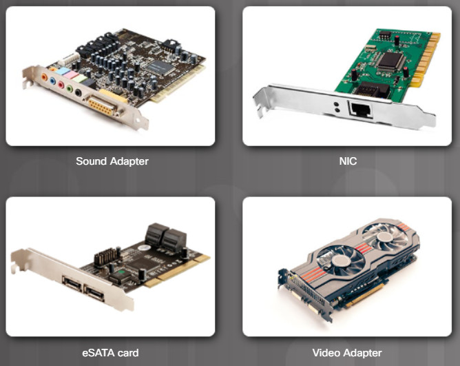 Adapter Cards