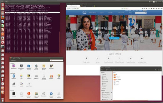 Essentials v7.0: Chapter 12 - Mobile, Linux, and macOS Operating Systems 198