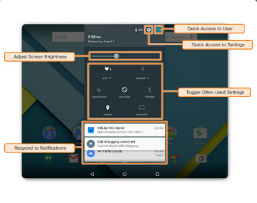 Essentials v7.0: Chapter 12 - Mobile, Linux, and macOS Operating Systems 155