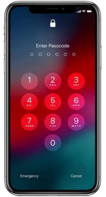 12.2.1.2 Lab – Passcode Locks (Instruction Answers) – IT Essentials v7.0 13