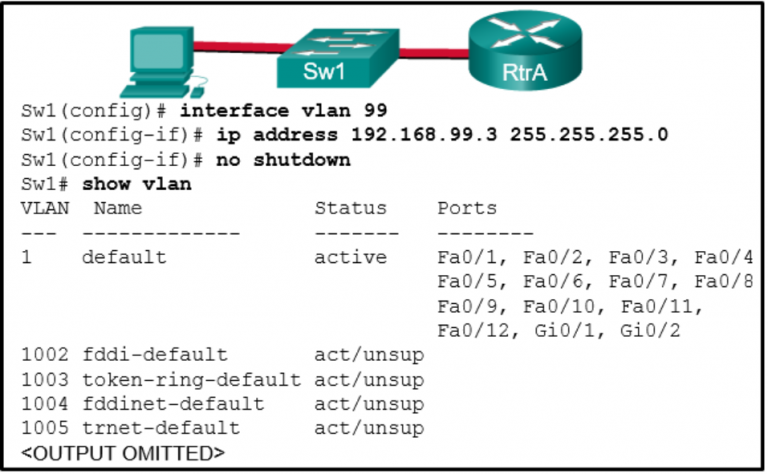 CCNA 2 v7 Switching Routing and Wireless Essentials-Version-Final-Answers-25