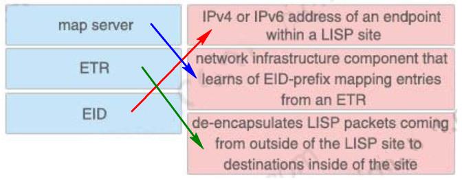 CCIE/CCNP 350-401 ENCOR Dumps Full Questions with VCE & PDF 310