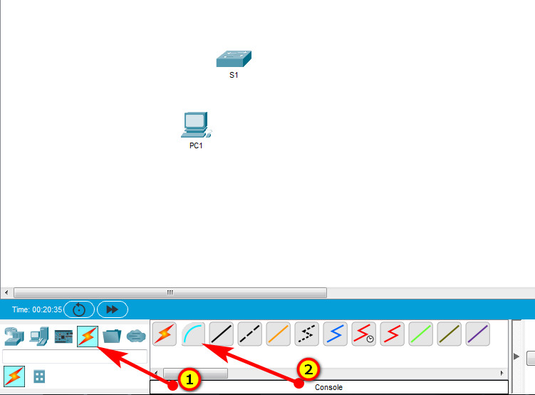 2.1.4.6 Packet Tracer - Navigating the IOS (Instruction Answers) 7