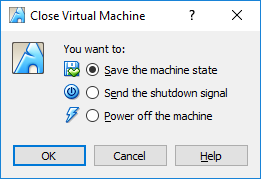 1.1.5 Lab - Installing the Virtual Machines (Answers) 14