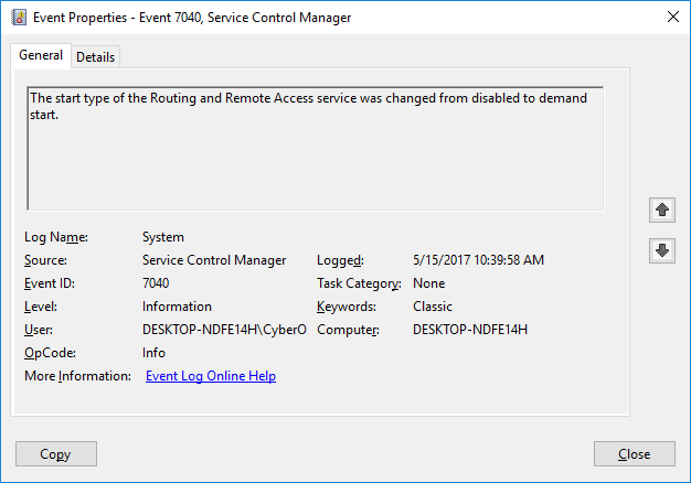 3.3.13 Lab - Monitor and Manage System Resources in Windows (Answers) 32