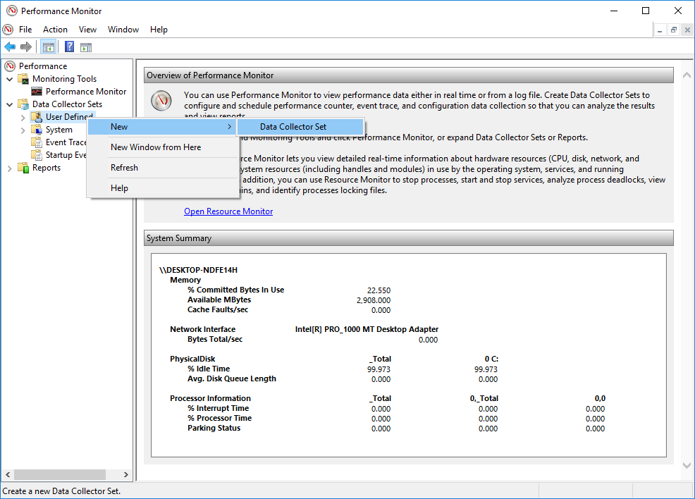 3.3.13 Lab - Monitor and Manage System Resources in Windows (Answers) 33