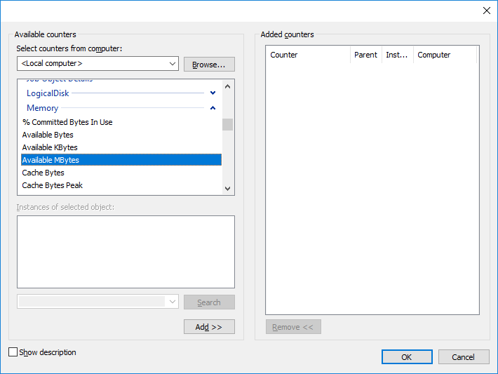 3.3.13 Lab - Monitor and Manage System Resources in Windows (Answers) 34