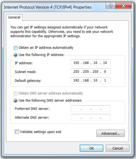 CyberOps Associate: Module 6 – Ethernet and Internet Protocol (IP) 46