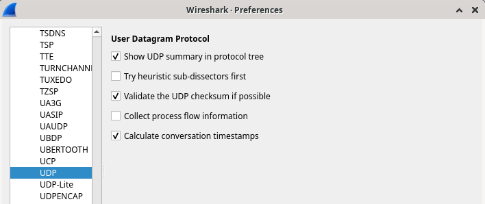10.4.3 Lab - Using Wireshark to Examine TCP and UDP Captures (Answers) 29
