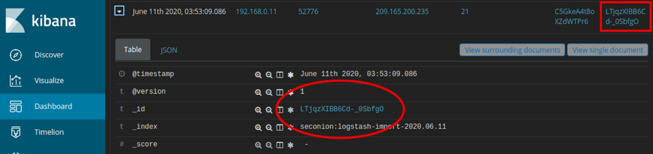 27.2.14 Lab - Isolate Compromised Host Using 5-Tuple (Answers) 24