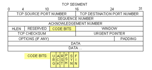 10.4.3 Lab - Using Wireshark to Examine TCP and UDP Captures (Answers) 22