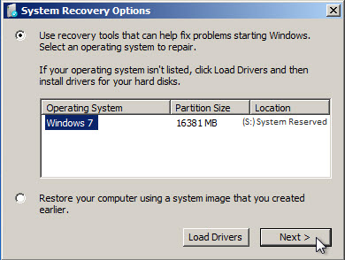 14.2.1.2 Lab - Troubleshoot Operating System Problems (Answers) 37