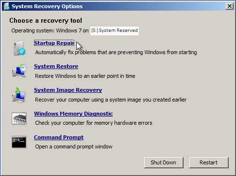 14.2.1.2 Lab - Troubleshoot Operating System Problems (Answers) 38