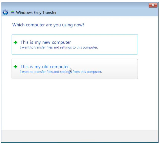 5.1.4.4 Lab – Data Migration in Windows (Answers) 53