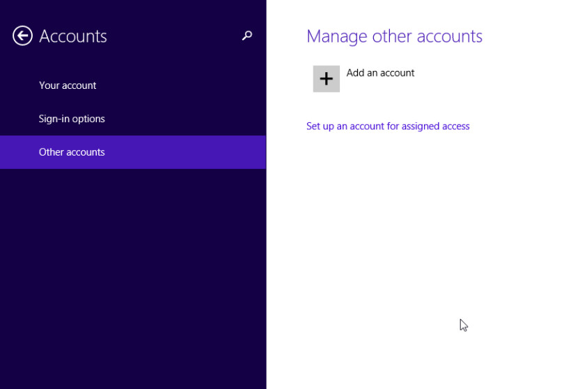 6.1.2.3 Lab - Create User Accounts in Windows 8 (Answers) 41