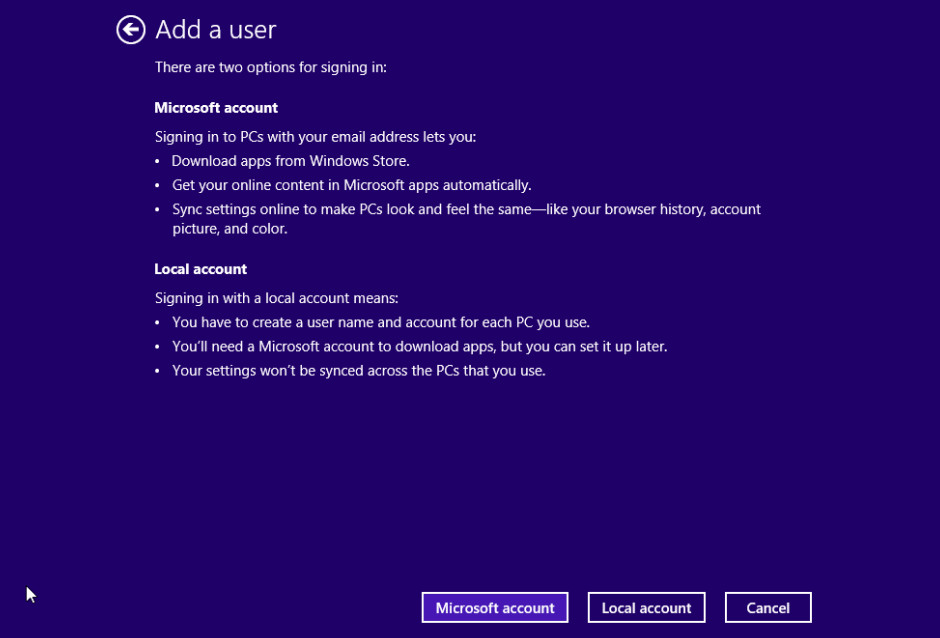 6.1.2.3 Lab - Create User Accounts in Windows 8 (Answers) 47