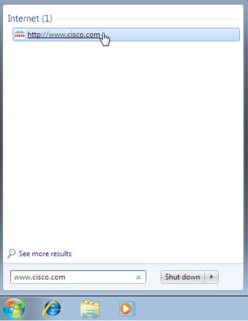 6.1.2.5 Lab - Configure Browser Settings in Windows 7 and Vista (Answers) 16