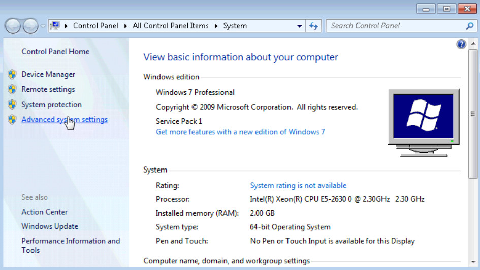 6.1.2.12 Lab - Manage Virtual Memory in Windows 7 and Vista (Answers) 16