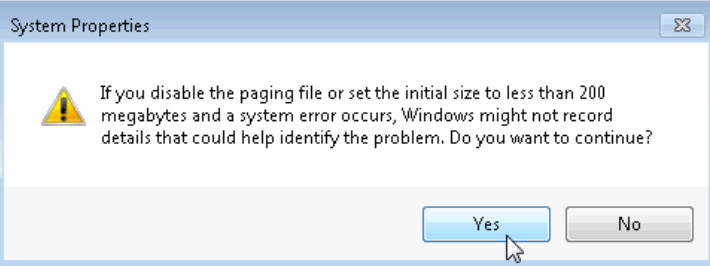 6.1.2.12 Lab - Manage Virtual Memory in Windows 7 and Vista (Answers) 24