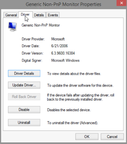 6.1.2.14 Lab - Device Manager in Windows 8 (Answers) 13