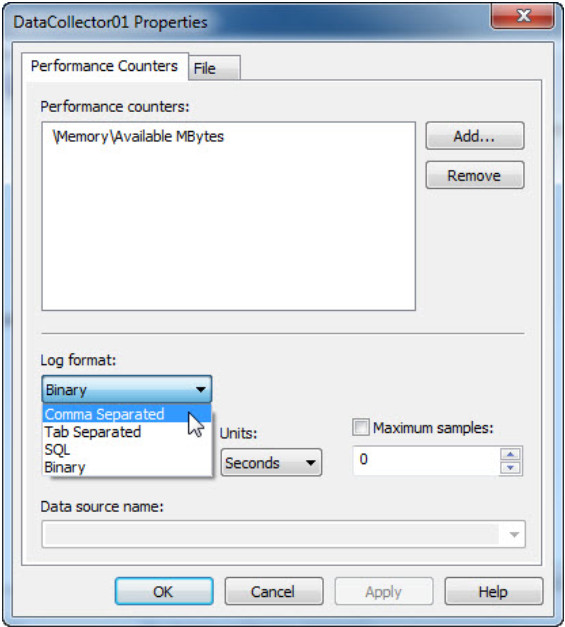 6.1.3.7 Lab - Monitor and Manage System Resources in Windows 7 and Vista (Answers) 105