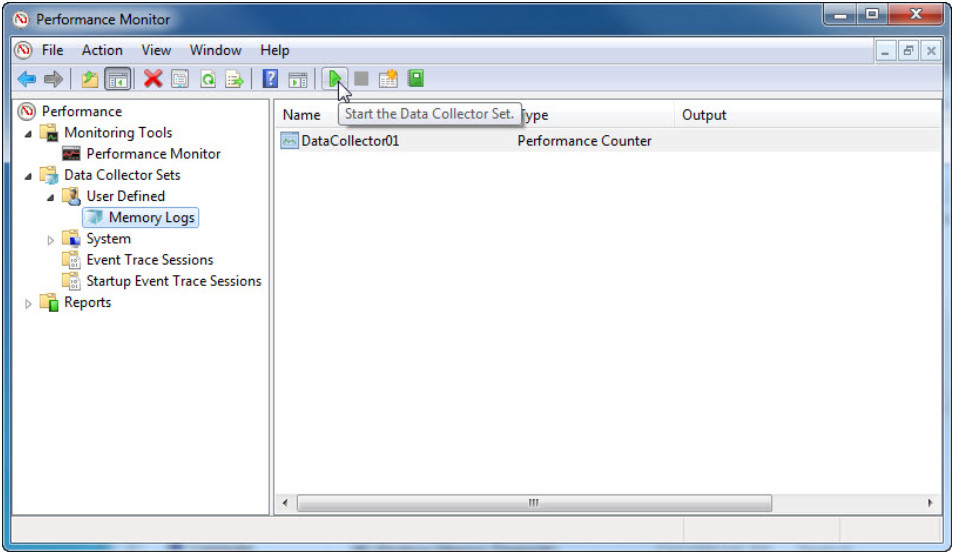 6.1.3.7 Lab - Monitor and Manage System Resources in Windows 7 and Vista (Answers) 107