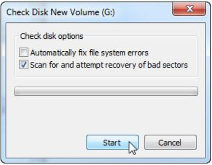 6.1.4.2 Lab - Hard Drive Maintenance in Windows 7 and Vista (Answers) 14