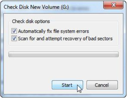 6.1.4.2 Lab - Hard Drive Maintenance in Windows 7 and Vista (Answers) 16