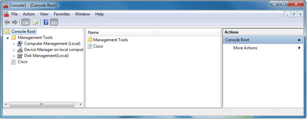 6.1.5.6 Lab - System Utilities in Windows (Answers) 28