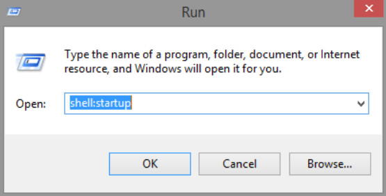 6.3.1.2 Lab - Managing the Startup Folder in Windows 8 (Answers) 20