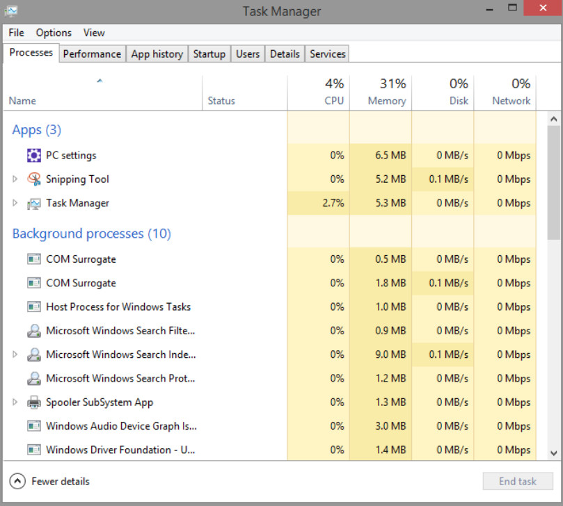 6.3.1.2 Lab - Managing the Startup Folder in Windows 8 (Answers) 23