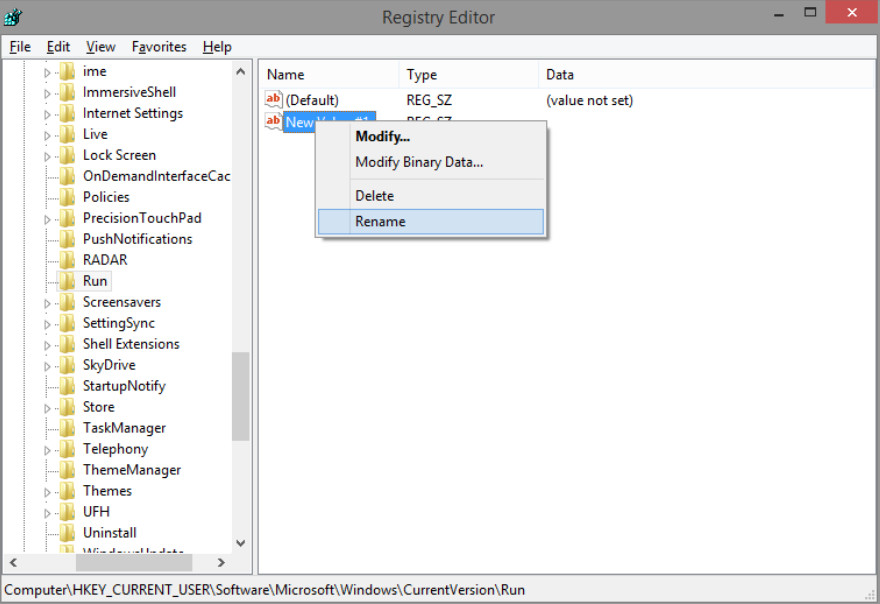 6.3.1.2 Lab - Managing the Startup Folder in Windows 8 (Answers) 28