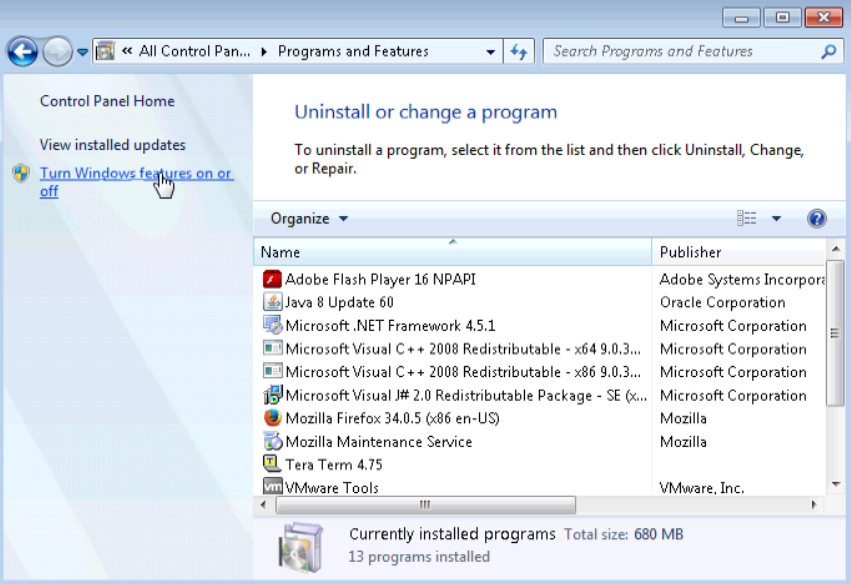6.3.1.7 Lab - System Restore in Windows 7 and Vista (Answers) 23