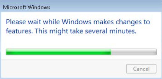 6.3.1.7 Lab - System Restore in Windows 7 and Vista (Answers) 25