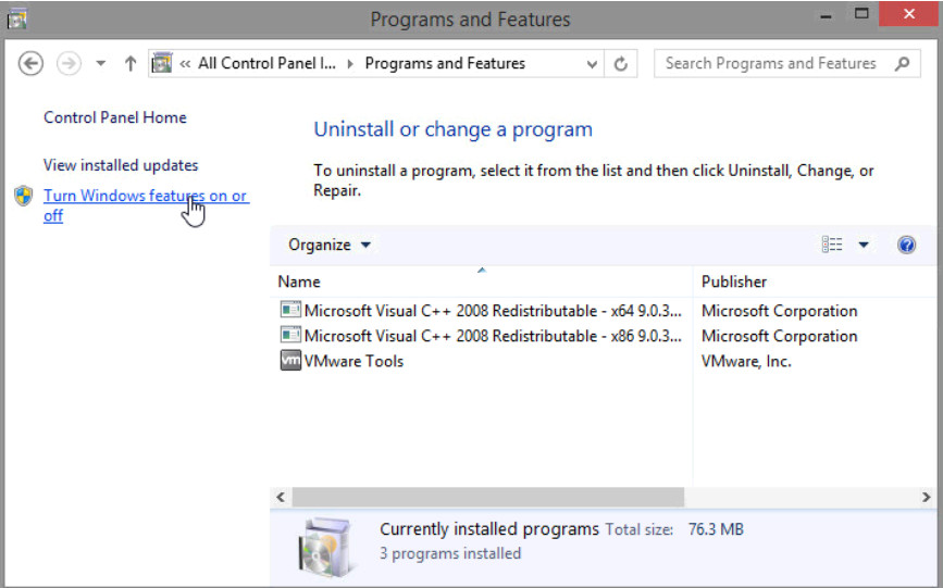 6.3.1.7 Lab - System Restore in Windows 8 (Answers) 26