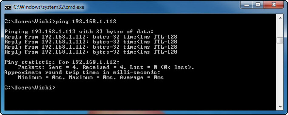 7.4.1.11 Lab - Configure a NIC to Use DHCP in Windows (Answers) 14